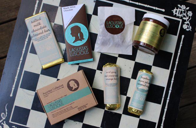 lagusta luscious chocolate featured photo