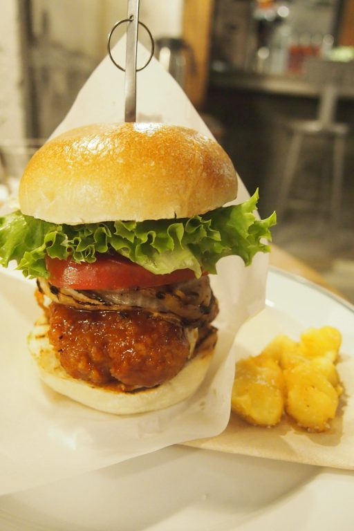 Cori-Vegan-Namban-Burger-Tokyo